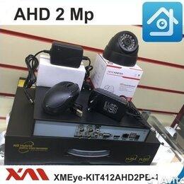 Камеры видеонаблюдения - Комплект видеонаблюдения на одну камеру, 0