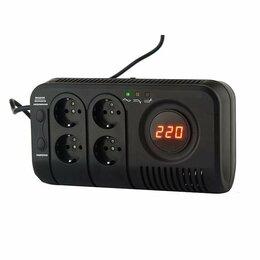 Стабилизаторы напряжения - Стабилизатор напряжения VoTo PRO-1500, 0