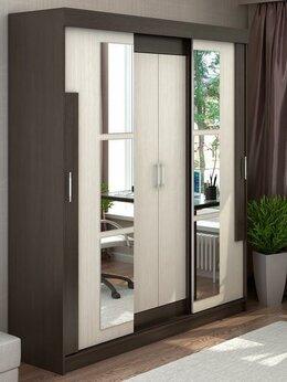 Шкафы, стенки, гарнитуры - Шкаф-купе Феникс 1.7м, 0