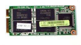 Внутренние жесткие диски - SSD диск (D) 32 Gb для нетбука asus eeepc-901, 0