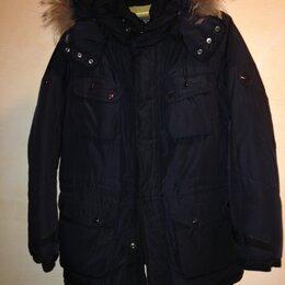 Пуховики - куртка мужская зимняя, 0