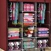 Шкаф органайзер тканевый по цене 2000₽ - Органайзеры и кофры, фото 3