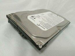 Внутренние жесткие диски - Жесткий диск 2,5 и 3,5 HDD SATA, 0