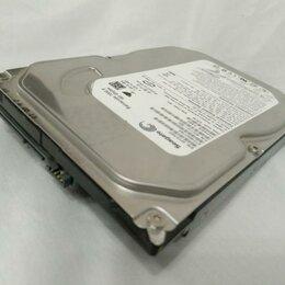 Жёсткие диски и SSD - Жесткий диск 2,5 и 3,5 HDD SATA, 0