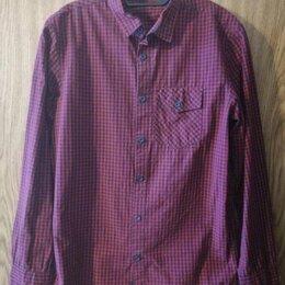 Рубашки - Мужская рубашка Cropp (Regular Fit), 0