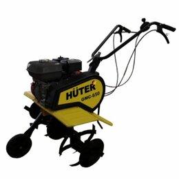 Мотоблоки и культиваторы - Культиватор Huter GMC-850, 0