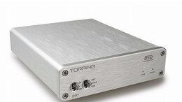 Усилители и ресиверы - Topping D30 DAC Новый, 0