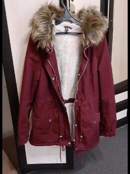 Куртки - Куртка парка зимняя ( куртка зимняя ), 0