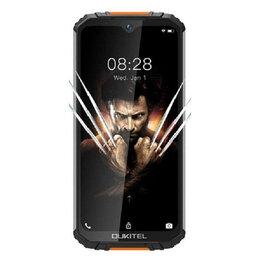 Мобильные телефоны - Смартфон Oukitel WP6 6/128Gb Orange…, 0