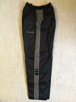 Брюки - Спортивные брюки Columbia XL новые , 0