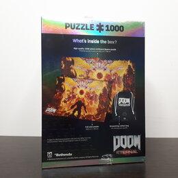 Пазлы - Пазл Doom Eternal, 0