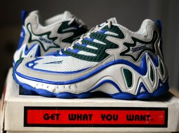 Обувь для спорта - Баскетбольные Кроссовки Sprandi Ufo Combat, 0