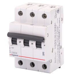 Электрические щиты и комплектующие - Legrand, ABB - узо, дифавтоматы, автоматы, 0