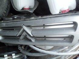 Кузовные запчасти  - решетка радиатора джампер, 0