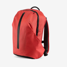 Рюкзаки, ранцы, сумки - Рюкзак Xiaomi 90 Points Multifunctional All Weather Backpack (RED), 0