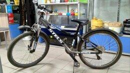 Велосипеды - Подростковый горный (MTB) велосипед STELS…, 0