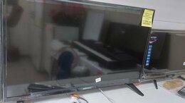Телевизоры - Телевизор LED Starwind SW-LED32BA20, 0