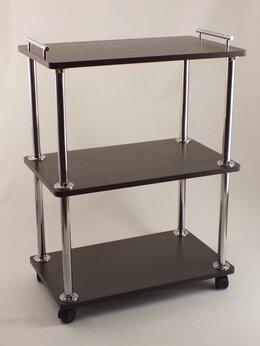 Столы и столики - Столик-тележка, 0