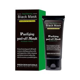 Маски - Черная маска 80гр, 0