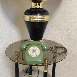Декоративные телефоны - дисковый телефон 70х, 0
