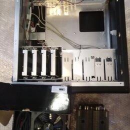 Корпуса - корпус lian li2,бп1000w,cooler NOCTUA NP-F14, 0