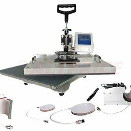 Принтеры и МФУ - Термопресс INKSYSTEM C-04-2938 29*38 см многофункц, 0