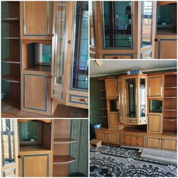 Шкафы, стенки, гарнитуры - Стенка, 0