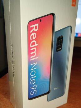 Мобильные телефоны - Xiaomi Redmi Note 9S 4/64Gb, 0