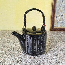 Заварочные чайники - Традиционный японский заварочный чайник, 0