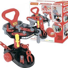 Детские наборы инструментов - Механик, 0