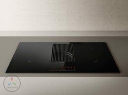 Плиты и варочные панели - Индукционная варочная панель с интегрированной…, 0