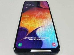 Мобильные телефоны - Samsung A505F/Galaxy A50  6/128Gb, 0