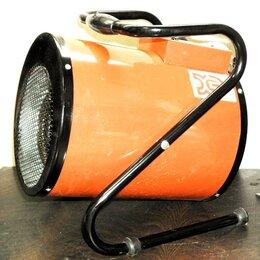 Обогреватели - тепловая пушка электрическая 220 вольт, 0