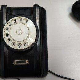 Проводные телефоны - Советский настенный телефон 1964г., 0
