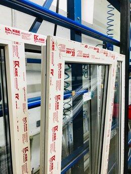 Окна - Металопластиковые окна KBE 58 Etalon, 0