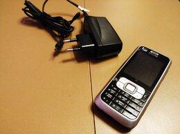 Мобильные телефоны - Nokia 6120c-1 classic Black 3G РосТест, 0