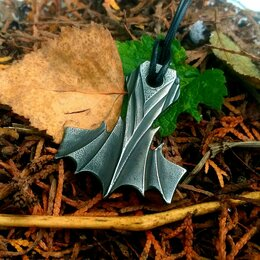 Кулоны и подвески - Мьёльнир «Альвхейм» Молот Тора. Кованая сталь. Ручная ковка, 0
