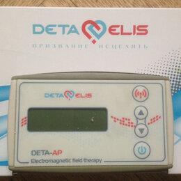 Приборы для ухода за телом - Deta-ap 20 антипаразитарный, 0
