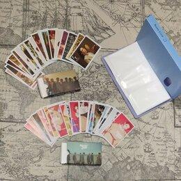 Другое - Коллекционные карточки GOT7+альбом, 0