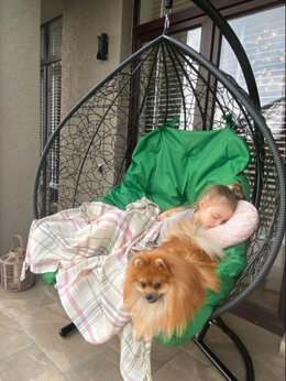 Подвесные кресла - Подвесное кресло, 0