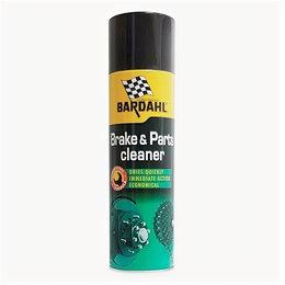 Строительные очистители - Очиститель Bardahl Brake & Parts Cleaner 500 мл., 0