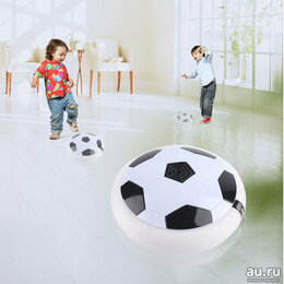 Игрушки-антистресс - Аэромяч Hoverball, 0