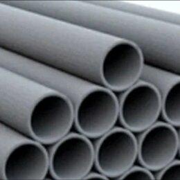Железобетонные изделия - Труба асбестоцементная 100/150 мм, 0