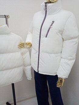 Куртки - Куртки зефирки-дутик. Арт. Р.285/4. WHITE, 0