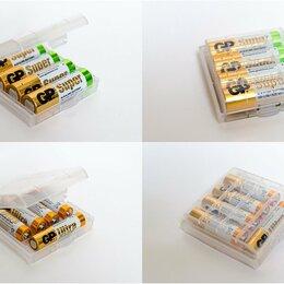 Батарейки - Контейнер для батареек АА/ААА , 0
