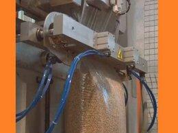 Упаковочное оборудование - Упаковочная машина для фасовки пеллет в пакеты…, 0