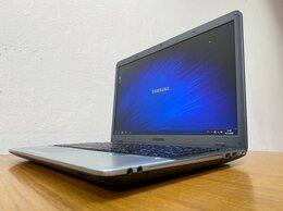 Ноутбуки - Мощный ноутбук Samsung/Core i3…, 0