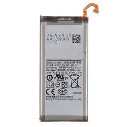 Аккумуляторы - Аккумулятор Samsung J6 2018, SM-J600, A600, J810, 0