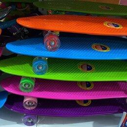 Скейтборды и лонгборды - Пениборды 74.5см , 0