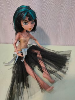 Куклы и пупсы - Клео де Нил Маскарад, 0